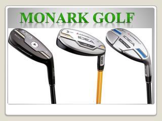 Taylormade Golf Drivers - Monark Golf