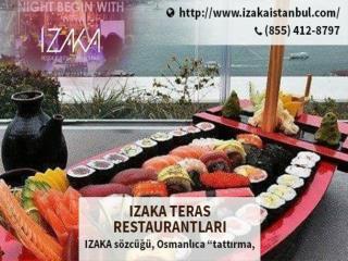 Best restaurants in istanbul