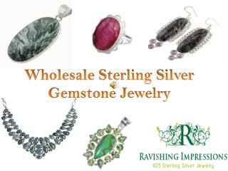 Handmade Silver Jewelry Earrings, Pendants, Rings, Bracelets, Necklaces & Natural GemStone Manufacturers, Suppliers, Exp