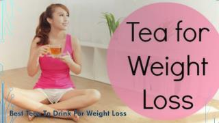 Craig Hochstadt | Best Teas To Drink For Weight Loss