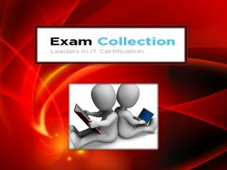 Examcollection 400-151 Dumps