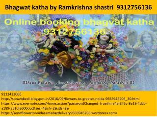 Vrindavan   http://www.ramkrishnashastri.com/ 9312756136