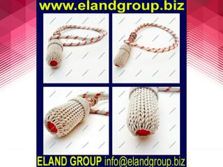 Civil war Officers sword knot