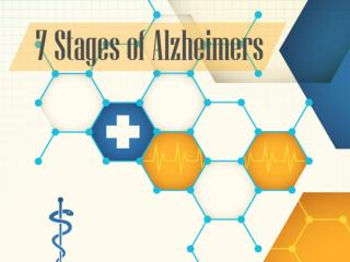 7 Stages of Alzheimer