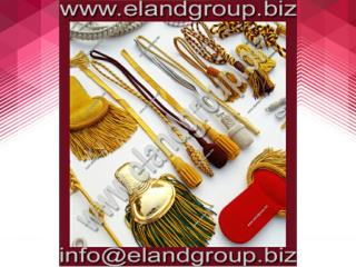 Accoutrements and military Accessories