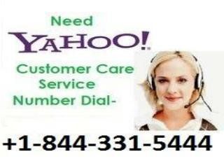 Yahoo Technical Support USA