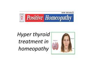 hyper thyroid treatment in hyderabad