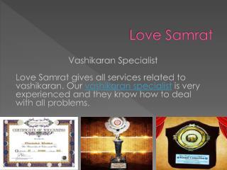 Love Samrat