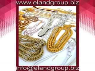 Military Uniform Accessories And Accessories Supplier