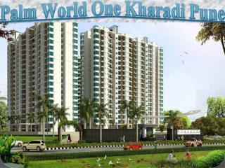Palm World One Kharadi Pune