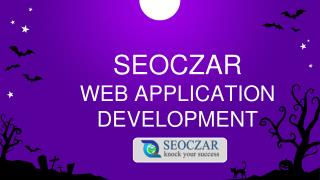 Best Web Application Development Company, Custom Web Application