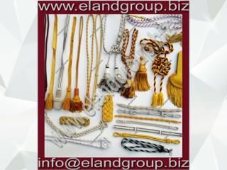 Navy Officer Accessories Supplier