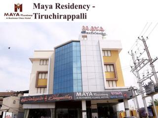 Luxury Hotels in Trichy | Hotels near Srirangam | Hotels Near Chatram Bus Stand, Tiruchirapalli