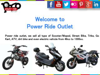 Power Ride Outlet Review