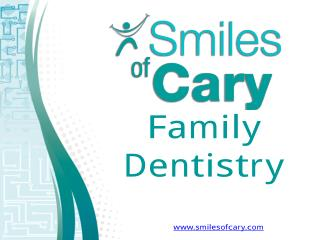 Dental Implants Cary NC by Implant Dentist Dr. Ferzli