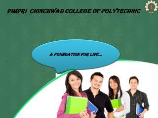 Pimpri Chinchwad College of Polytechnic