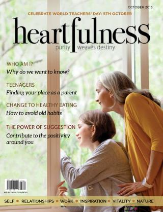 Heartfulness Magazine Issue 12