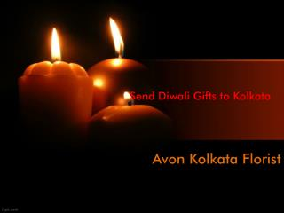 Send Diwali Gifts to Kolkata