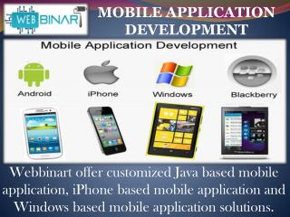 Best Mobile Application Development Company in Switzerland.