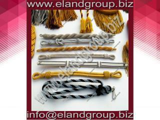 Navy Uniform Accessories & Accoutrements
