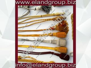 Officer Uniform Accessories Supplier