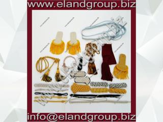 Uniform Accessories Ceremonial Supplier