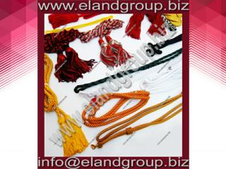 Ceremonial Military Uniform Accessories