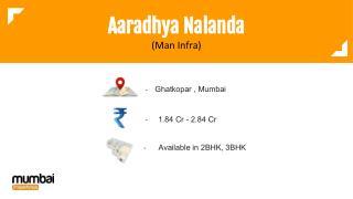 Aaradhya Nalanda by Man Infra- Ghatkopar