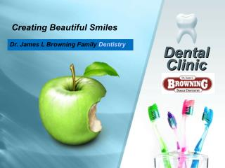 Finest and expert cosmetic dentistry in North Bend
