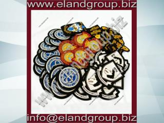 Blazer Badges Supplier