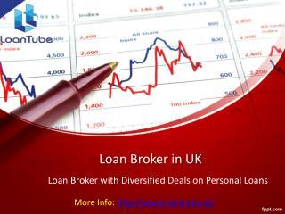 Loan Broker in UK