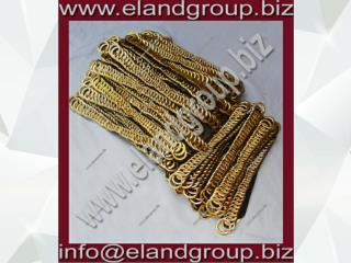 British Bearskin Chin Chain Strap Supplier
