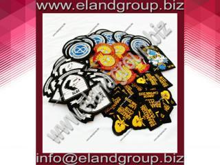 Bullion Badges Supplier