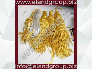 Decoration bullion Tassels
