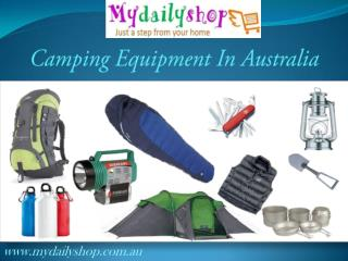 Love Gazebos & Tents The Camping Equipment In Australia