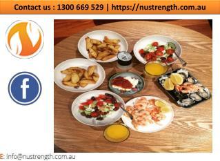 NuGel Gelatin Supplier Australia