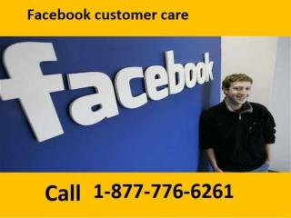 Google account provides  Facebook Customer Care  1-877-776-6261 call Best Solution