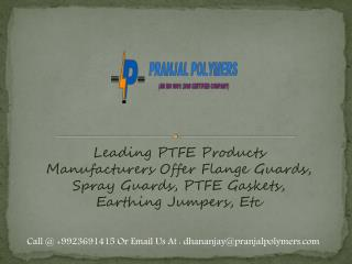 Flange Guards Exporter