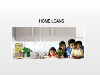 Home loans: heavy liability but also big on tax benefits