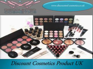 Best Healthy Discounted Cosmetics Product In UK