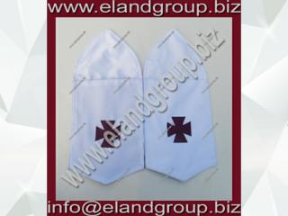 Masonic Knights of Malta Reversible Bag Pocket