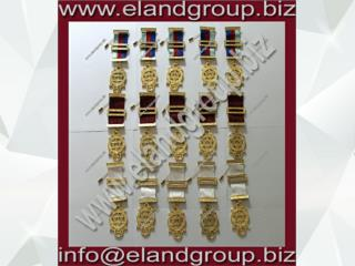 Masonic Royal Arch Provincial Breast Jewels