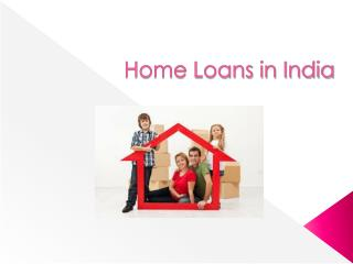 How to Get The Cheap Home Loans