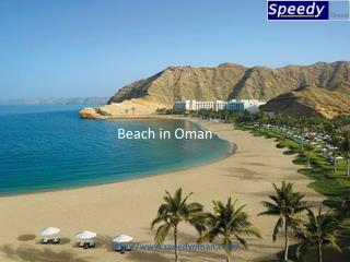 Hire a Car In Oman | Rental Car in Oman
