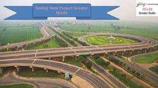 Call 09953592848 For Godrej Golf Links Greater Noida