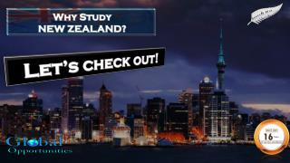 New Zealand Education Consultants|Study Abroad|Overseas Education|Global Education Consultants