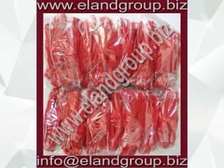 Red Silk Drone Cords