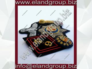 Uniform Blazer Badges