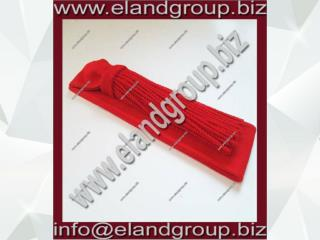 Army Sergeants Red Sash
