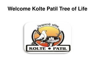 Kolte Patil Tree Of Life